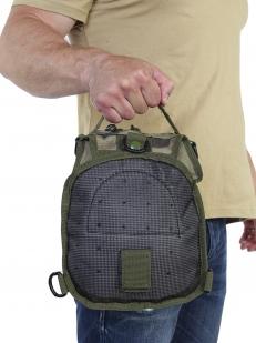 Тактическая сумка-рюкзак однолямочный