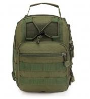 Тактическая сумка-рюкзак для путешествий MOLLE