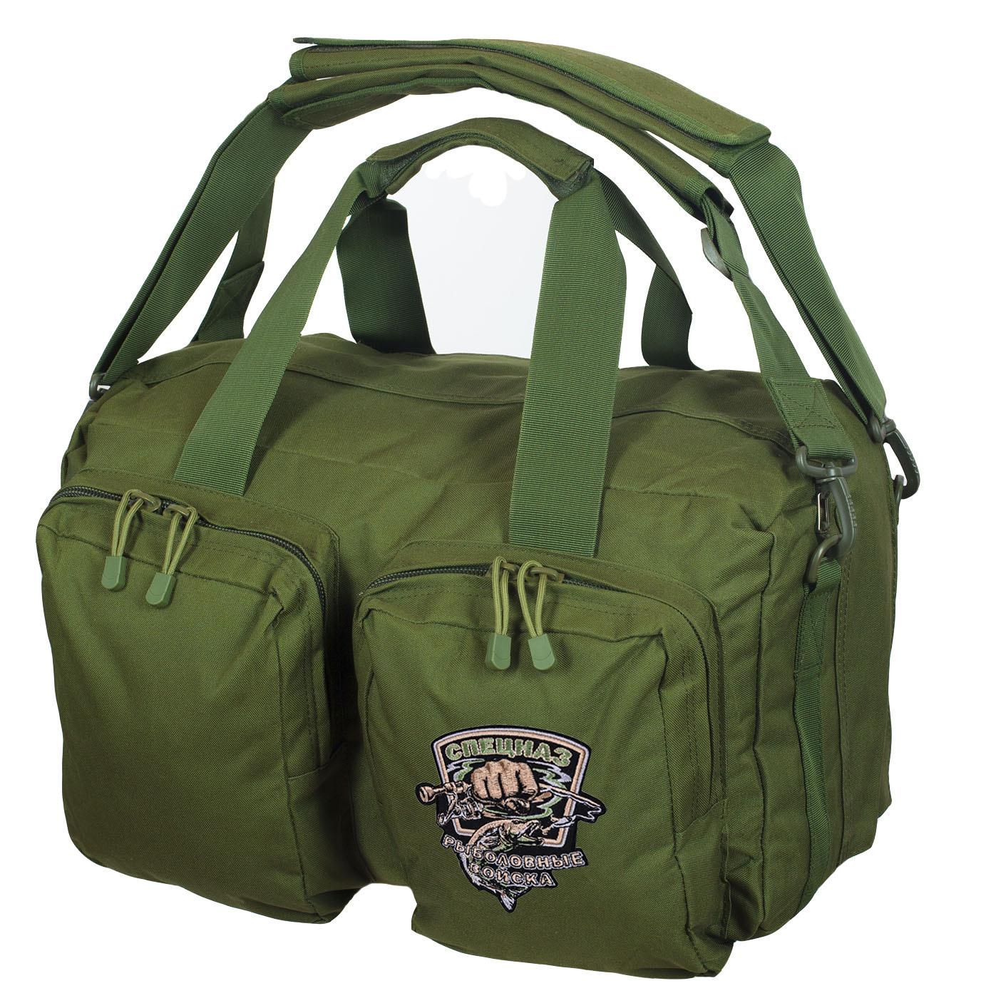 Тактическая сумка в камуфляже хаки заказать оптом