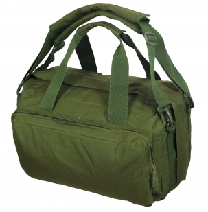 Тактическая сумка в камуфляже хаки купить с доставкой