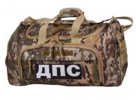 Тактическая тревожная сумка 08032B с нашивкой ДПС