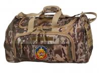 Тактическая военная сумка с нашивкой УГРО, код 08032B