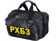 Тактическая заплечная сумка РХБЗ
