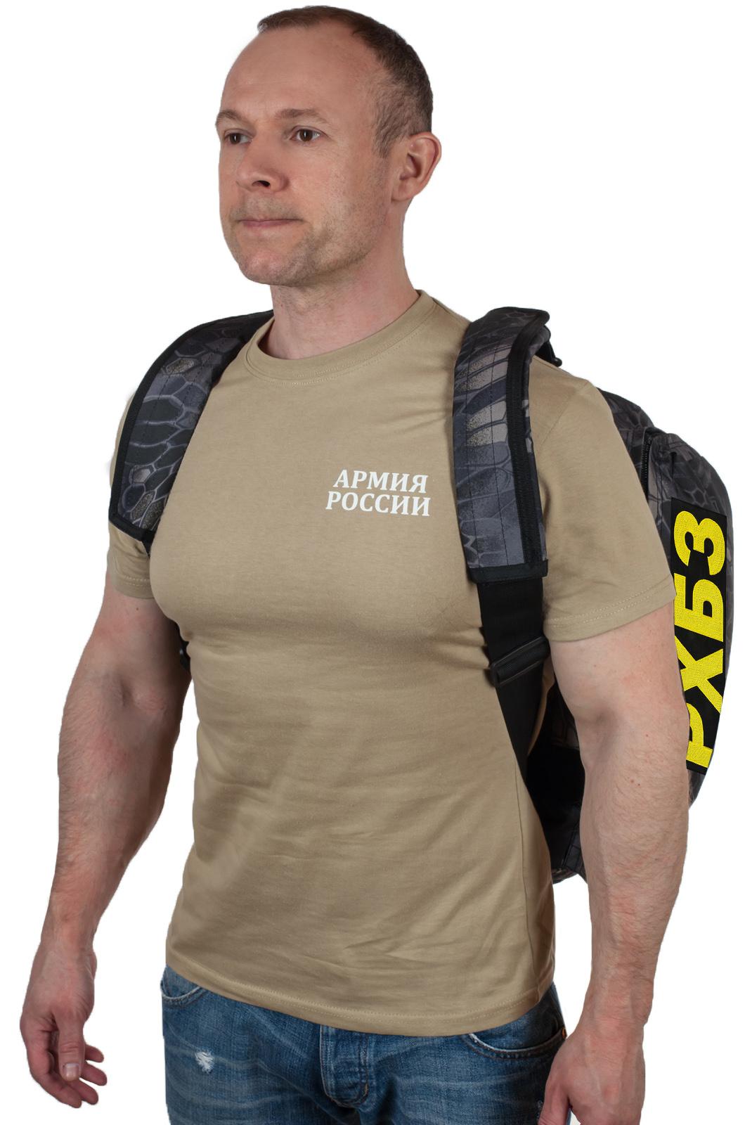 Тактическая заплечная сумка РХБЗ - купить оптом