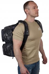 Тактическая заплечная сумка РХБЗ - купить с доставкой