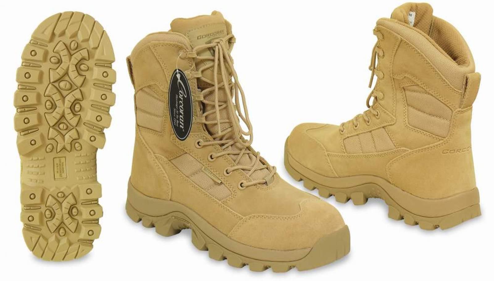 Ботинки Коркоран