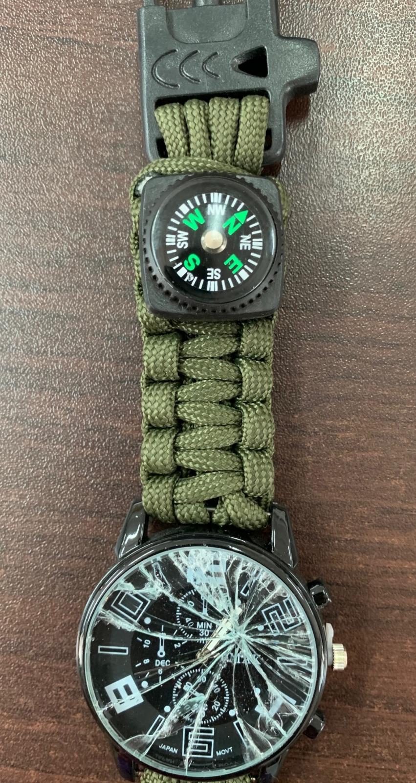 Тактические часы