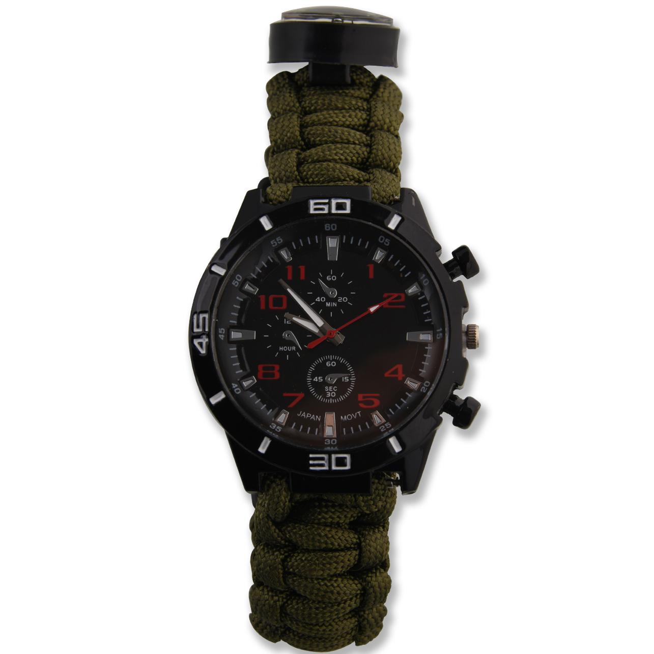 Военные и армейские часы оптом и в розницу