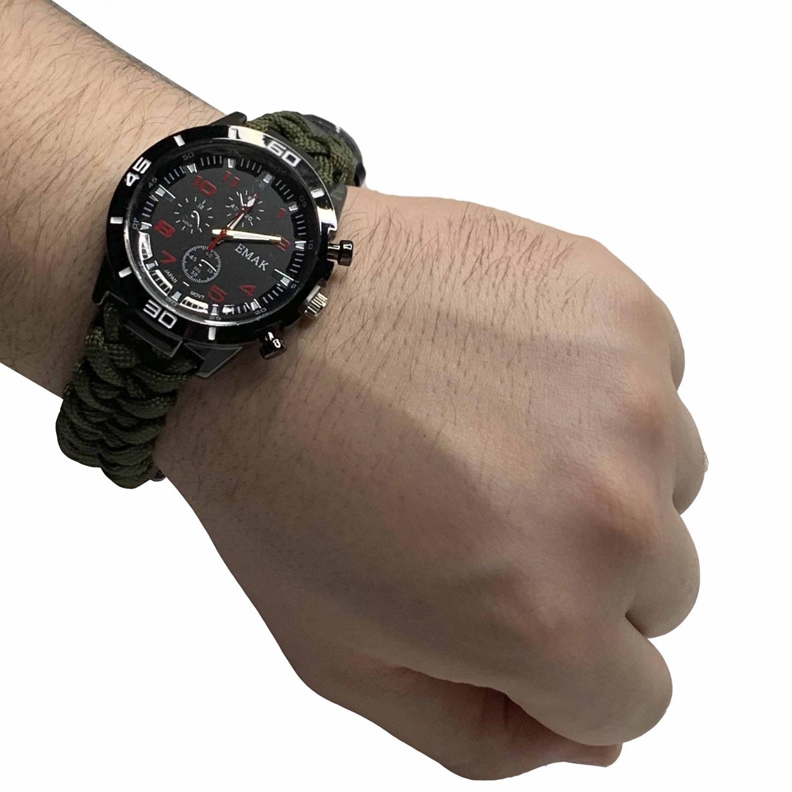 Часы на руке