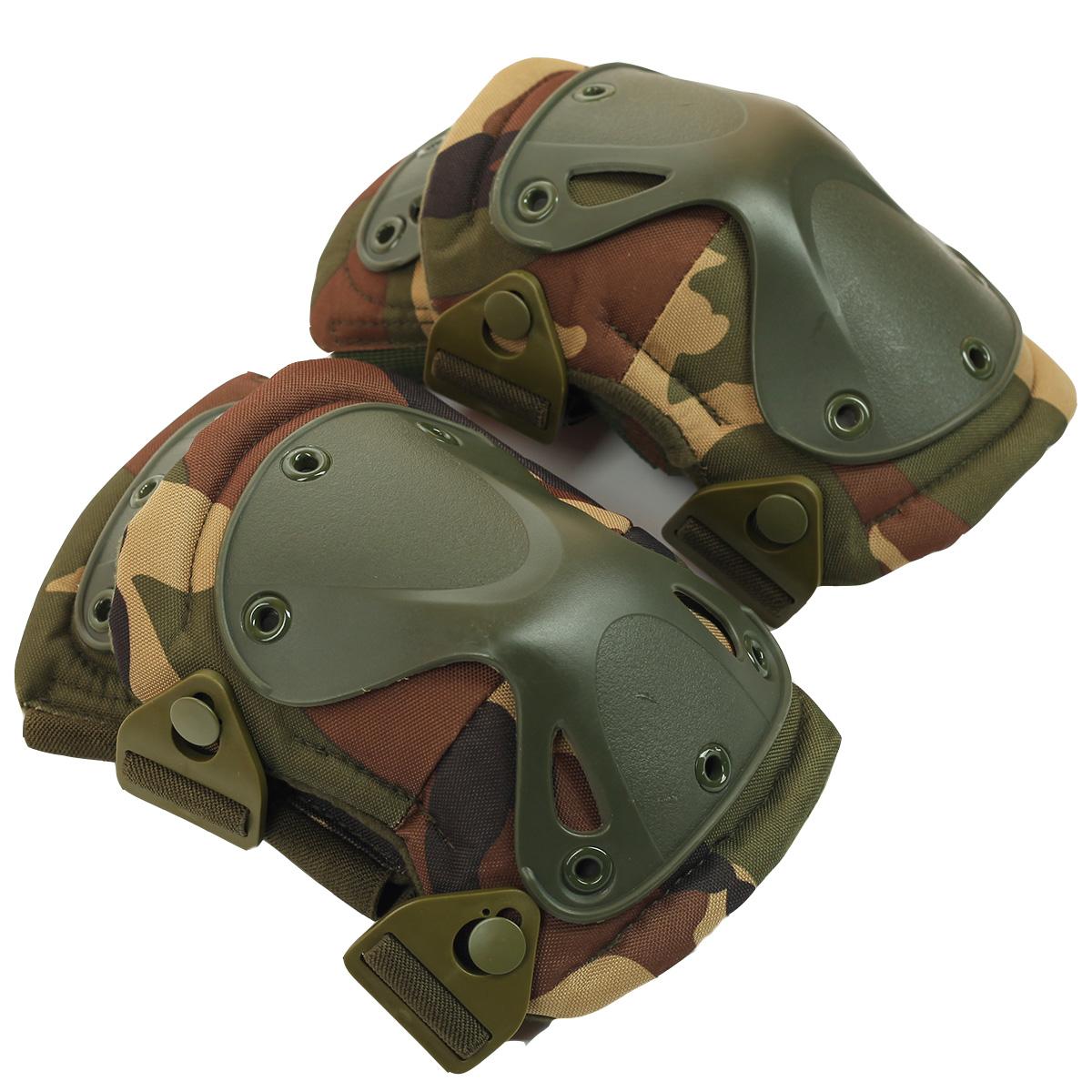 Тактическая защита и экипировка