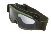 Тактические очки Гром хаки-олива