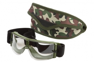 Тактические очки реплика ESS