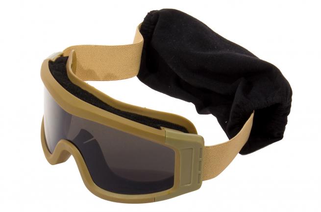 Купить тактические очки со сменными линзами