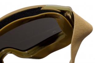 Тактические очки со сменными линзами по лучшей цене