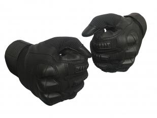 Тактические перчатки нового поколения