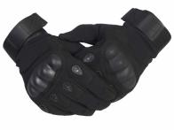 Тактические перчатки с кевларом
