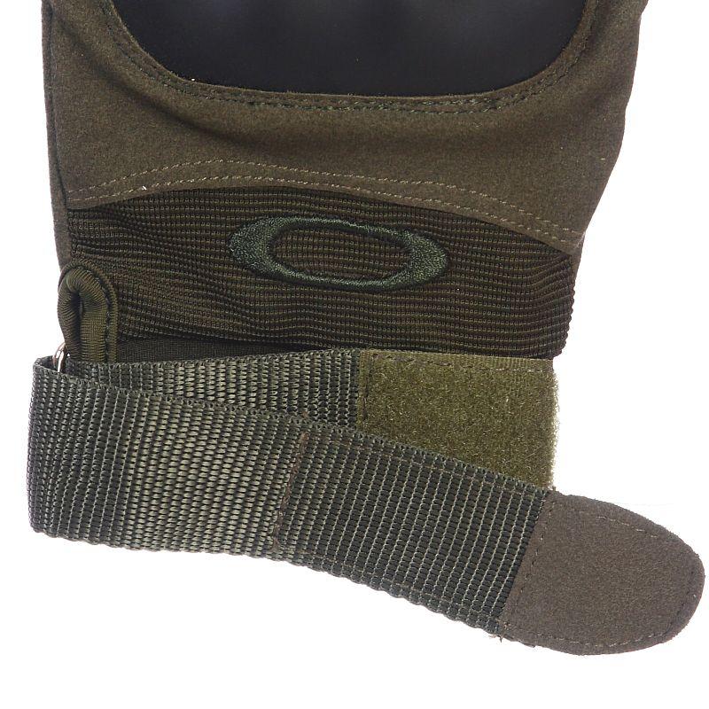 Тактические перчатки спецназа-застежка
