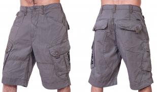Тактические мужские шорты Brandit.