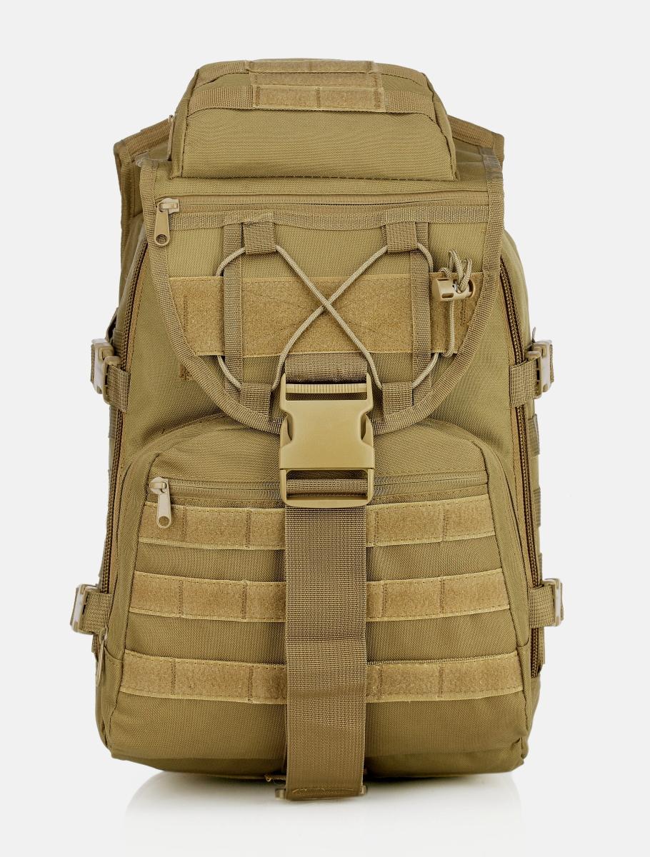 Тактический армейский рюкзак для ноутбука купить недорого