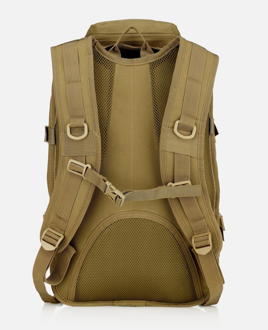 Тактический армейский рюкзак для ноутбука купить с доставкой