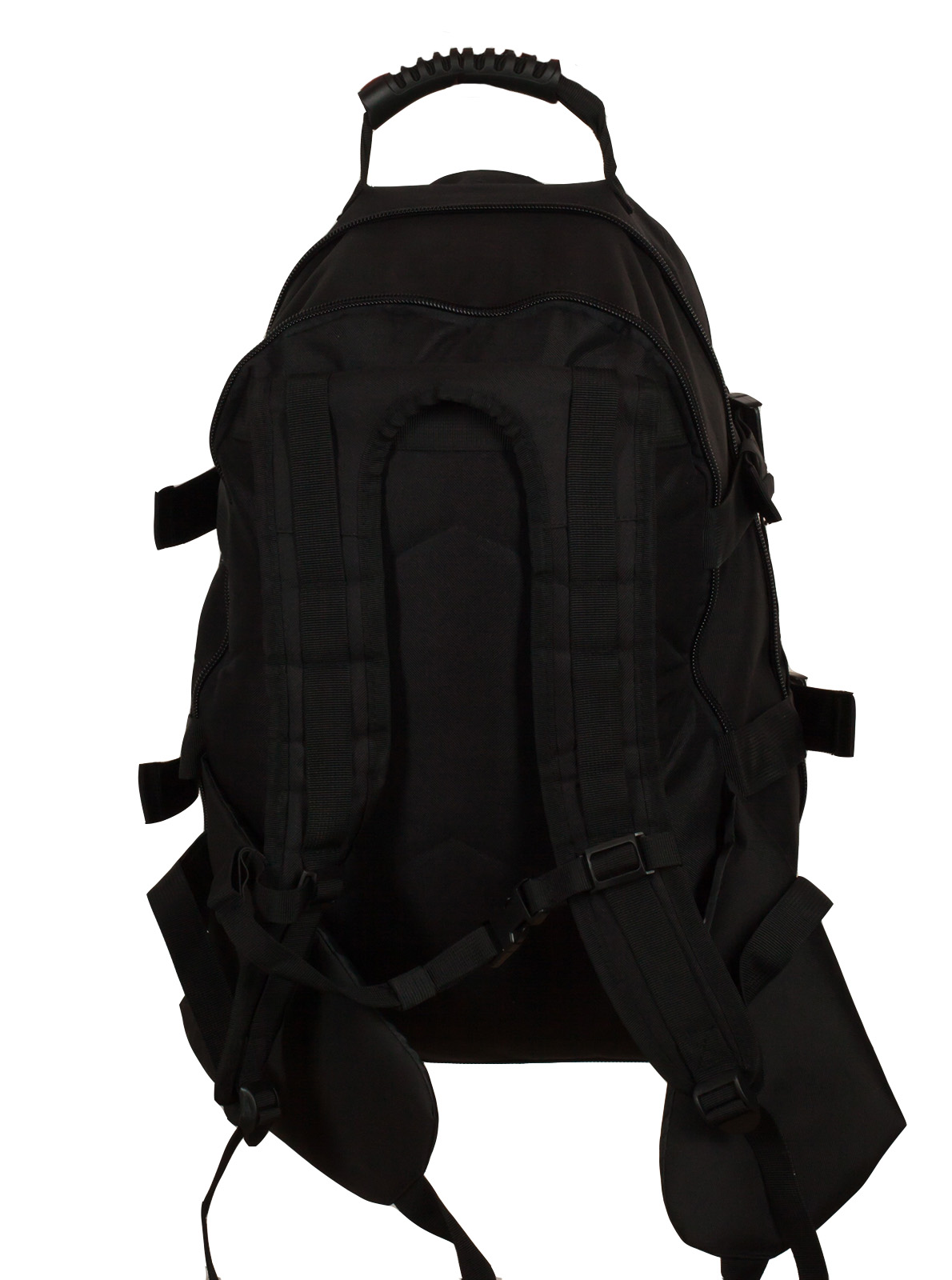 Тактический армейский рюкзак с нашивкой ДПС - купить по низкой цене