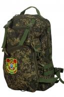 Тактический армейский рюкзак с нашивкой ПС - заказать с доставкой