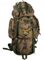 Тактический армейский рюкзак с нашивкой ВМФ - купить онлайн