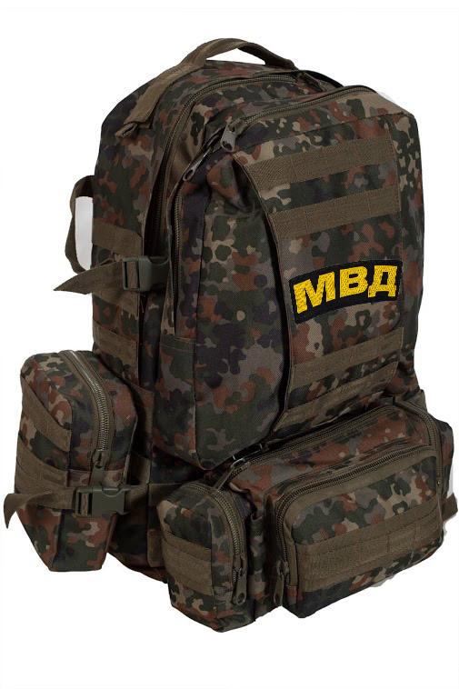Тактический армейский рюкзак US Assault МВД - заказать оптом
