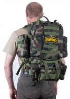 Тактический армейский рюкзак US Assault ВМФ - заказать выгодно