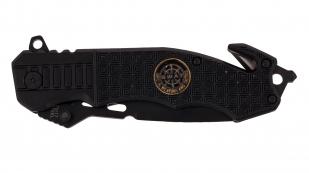 Тактический аварийный нож Cold Steel 229 SWAT