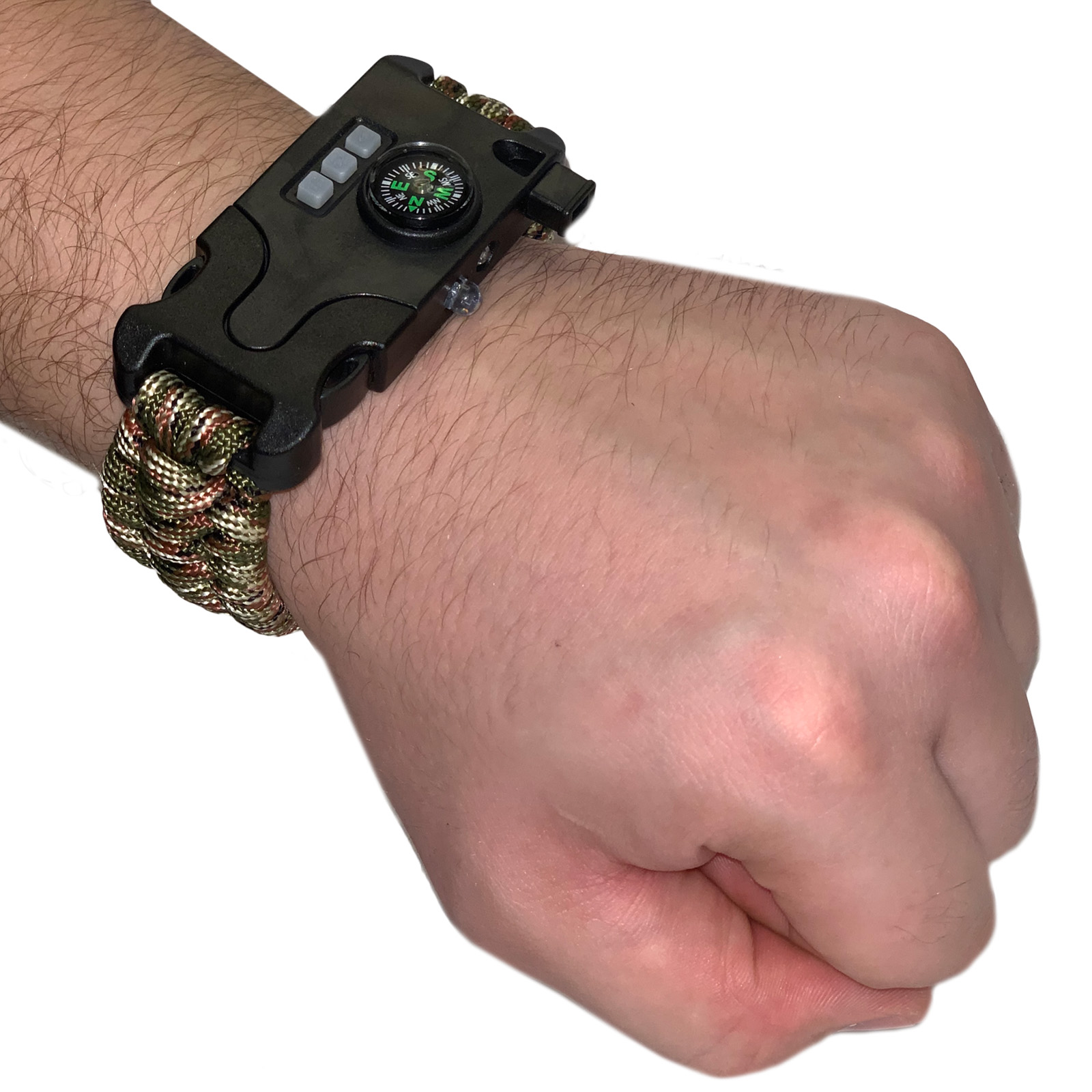 Тактический браслет