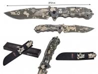 Тактический камуфляжный нож RUI 31823 Knife (Испания)
