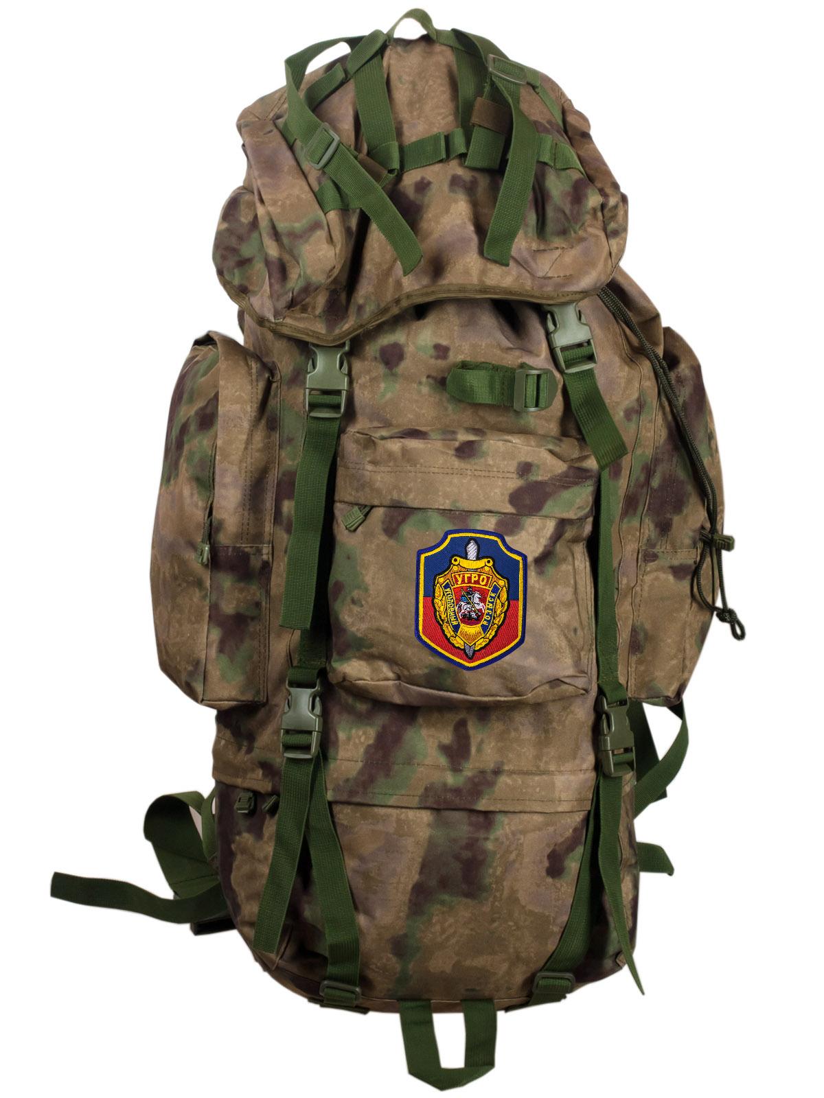 Тактический камуфляжный ранец-рюкзак УГРО - купить выгодно
