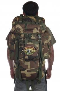 Камуфляжный охотничий рюкзак CCE Ни Пуха ни Пера - купить оптом