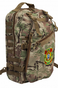 Тактический камуфляжный рюкзак Погранслужба - заказать с доставкой