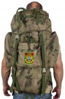 Тактический камуфляжный рюкзак с нашивкой Погранслужба - купить онлайн