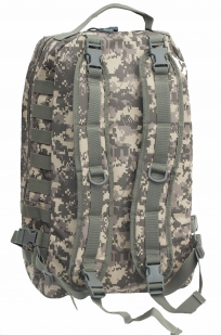 Тактический камуфляжный рюкзак с нашивкой ВМФ - заказать по лучшей цене