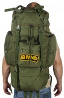 Тактический каркасный рюкзак с нашивкой ВМФ - купить выгодно