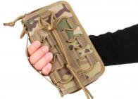 Тактический кошелек (мультикам)