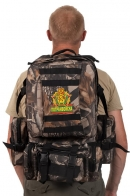 Тактический милитари-рюкзак US Assault Погранвойска