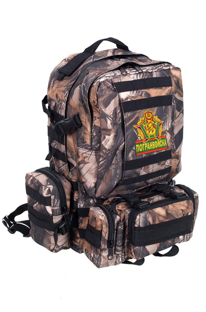 Тактический милитари-рюкзак US Assault Погранвойска - купить оптом