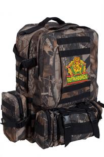 Тактический милитари-рюкзак US Assault Погранвойска - купить в подарок