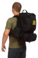 Тактический модульный рюкзак Assault с нашивкой Погранвойск