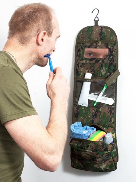 Тактический несессер ВМФ