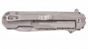 Тактический нож для выживания из стали 3Cr13