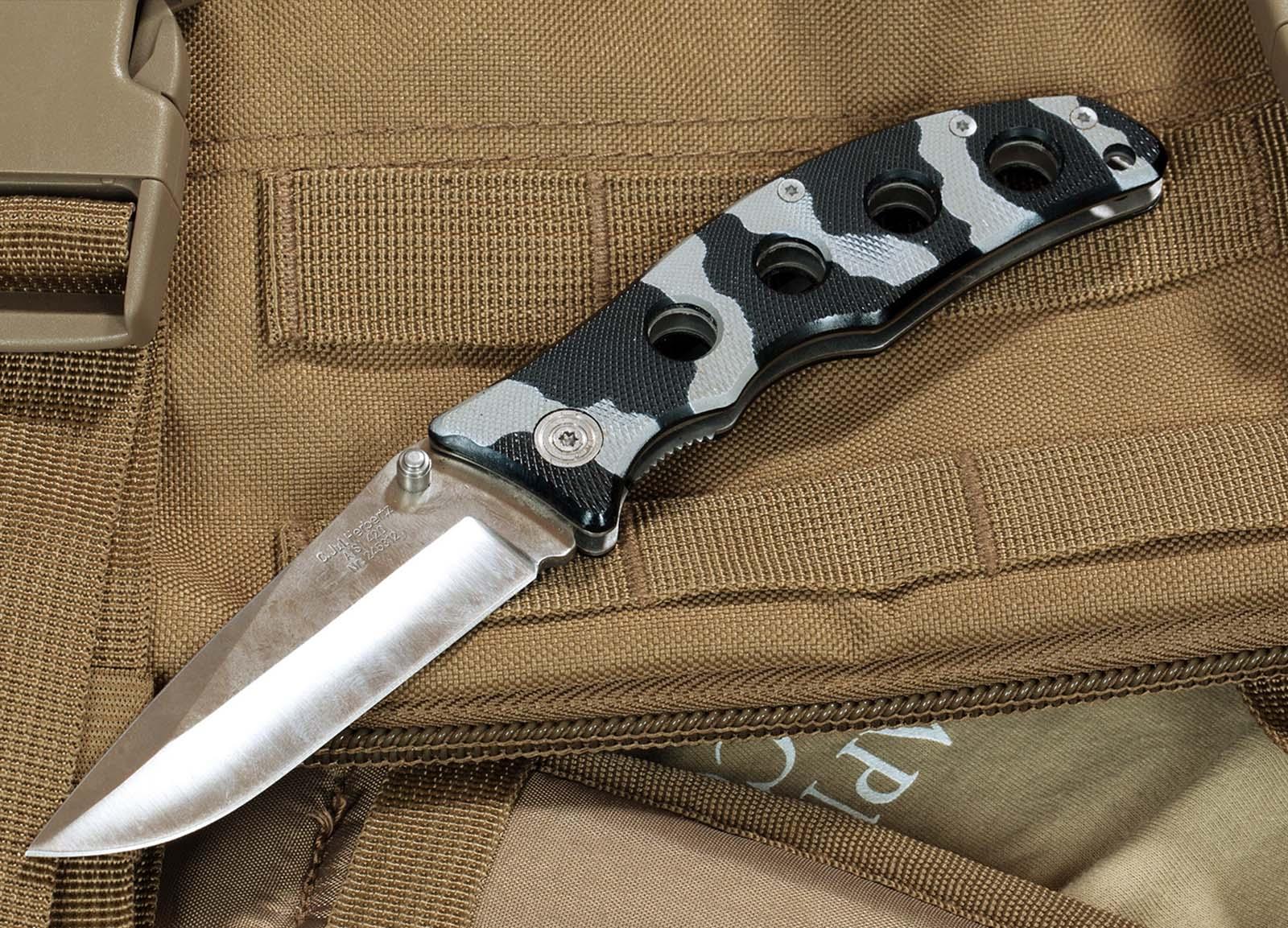 Купить ножи в Туле