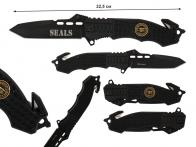 Тактический нож Martinez Albainox Navy Seals (Испания)