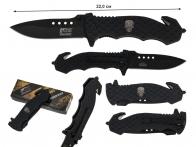 Тактический нож Mtech Extreme MX-A803BK