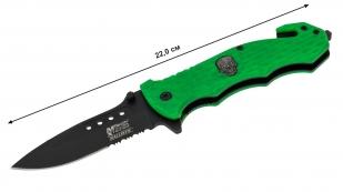 Тактический нож Mtech Extreme MX-A803GR - купить оптом