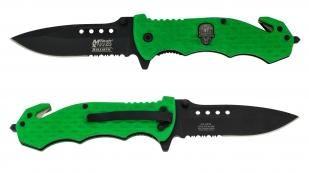 Тактический нож Mtech Extreme MX-A803GR - купить с доставкой
